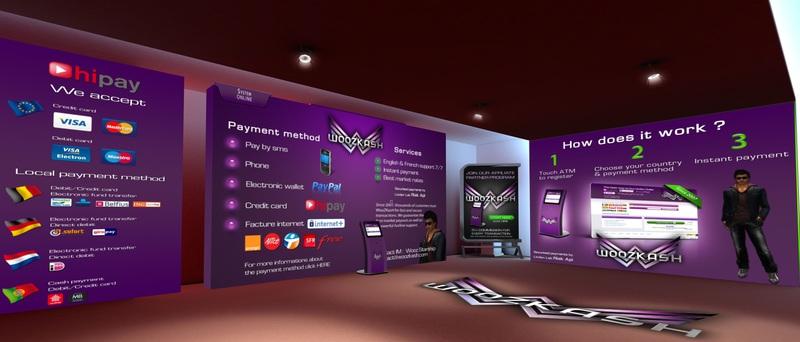 WoozKash - Advertising Services - Meta Business Directory