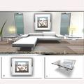 Low Level Designer Sofa