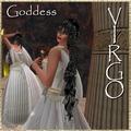 Virgo Gown