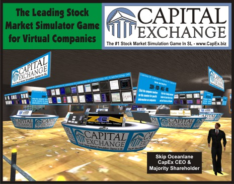 stock trading simulator