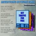 Ads Network Panel
