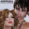 Akeruka Classified