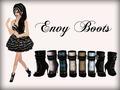 Envy Boots