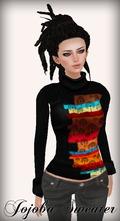 Jojoba Sweater