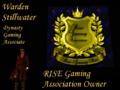 Warden Stillwater - Owner