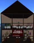 Ceddy's Boutique MainStor