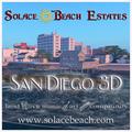 San Diego 3D