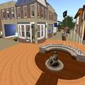 Etopia Main Plaza