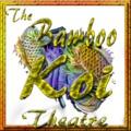 Bamboo Koi Logo